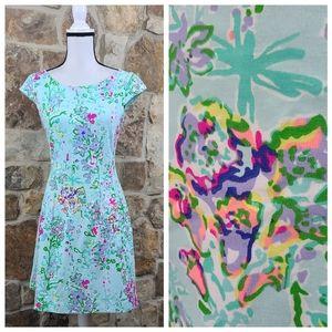 Lilly Pulitzer MEDIUM Briella Southern Charm Dress